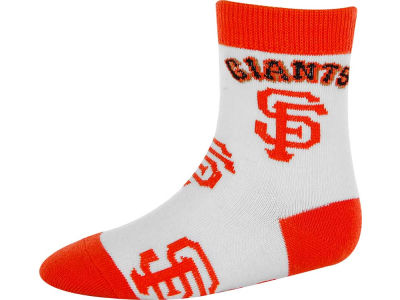 San Francisco Giants For Bare Feet Socks