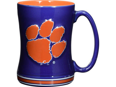 Clemson Tigers 14 oz Relief Mug