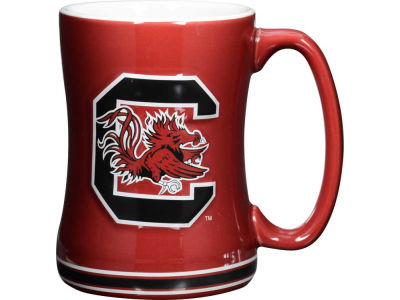 South Carolina Gamecocks 14 oz Relief Mug