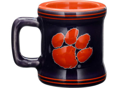 Clemson Tigers 2oz Mini Mug Shot
