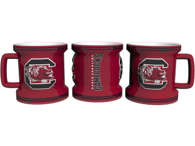 South Carolina Gamecocks 2oz Mini Mug Shot