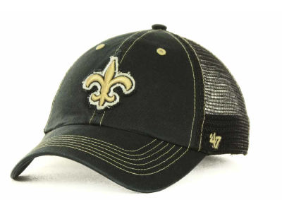 New Orleans Saints '47 NFL Flexbone Cap