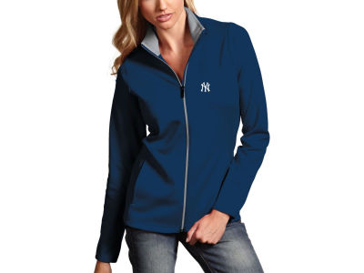 New York Yankees MLB Women's Leader Jacket