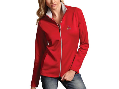 St. Louis Cardinals MLB Women's Leader Jacket