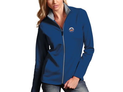 New York Mets MLB Women's Leader Jacket