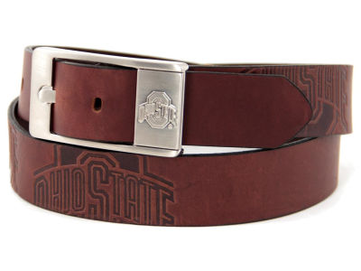 Ohio State Buckeyes Brandish Belt