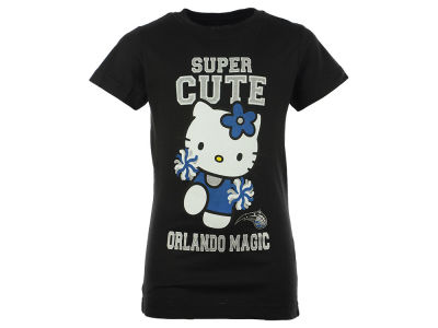 Orlando Magic NBA Girls Super Cute HK T-Shirt
