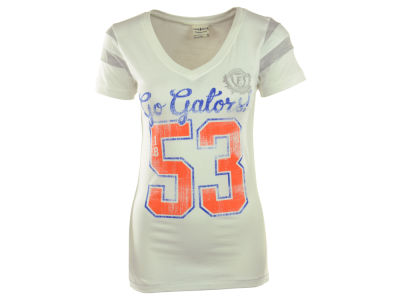 Florida Gators NCAA Ladies Kailey Jersey T-Shirt