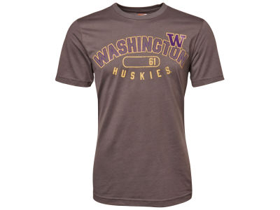 Washington Huskies NCAA Jude Soft Stretch T-Shirt
