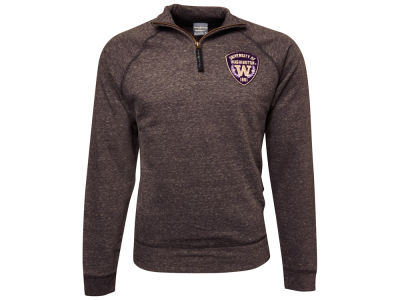 Washington Huskies NCAA Rockhill Quarter Zip Pullover