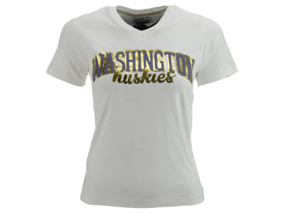 Washington Huskies NCAA Womens Oasis T-Shirt