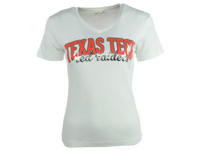 Texas Tech Red Raiders NCAA Womens Oasis T-Shirt