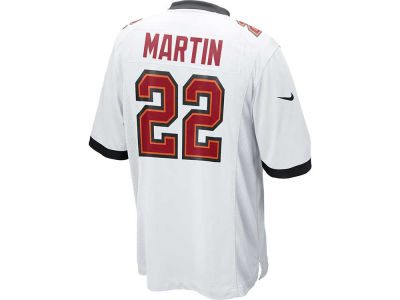 Tampa Bay Buccaneers Doug Martin Nike NFL Youth Game Jersey