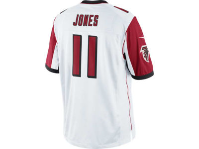 Atlanta Falcons Julio Jones Nike NFL Youth Game Jersey