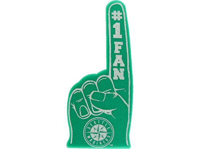 Seattle Mariners Foam Finger