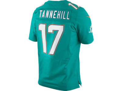 Miami Dolphins Ryan Tannehill Nike NFL Toddler Game Jersey