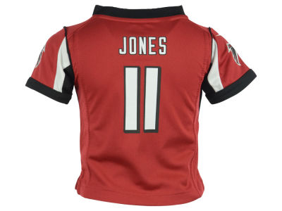 Atlanta Falcons Julio Jones Nike NFL Infant Game Jersey