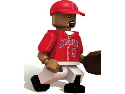 Los Angeles Angels Albert Pujols OYO Figure Generation 2
