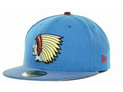 Boston Braves New Era MLB Custom Collection 59FIFTY Cap  60c61316eb4