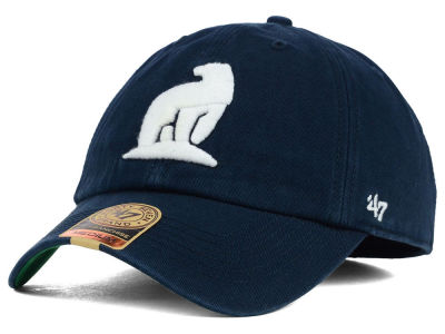 Alaska Fairbanks Nanooks '47 NCAA '47 FRANCHISE Cap