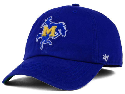 McNeese State Cowboys '47 NCAA '47 FRANCHISE Cap