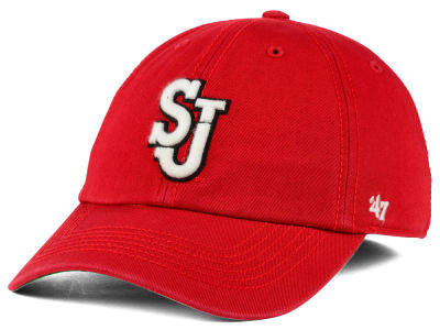 St Johns Red Storm '47 NCAA '47 FRANCHISE Cap