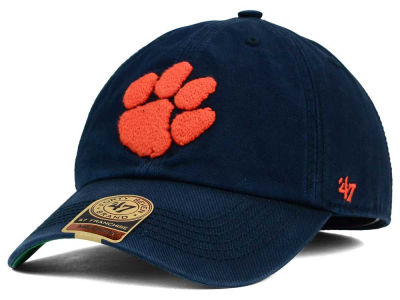 Clemson Tigers '47 NCAA '47 FRANCHISE Cap