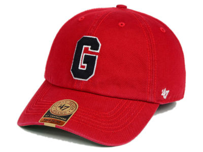 Georgia Bulldogs '47 NCAA Vault '47 FRANCHISE Cap