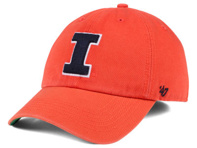 Illinois Fighting Illini '47 NCAA '47 FRANCHISE Cap