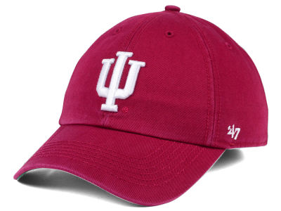 new products e1d96 b8f37 Indiana Hoosiers  47 NCAA  47 FRANCHISE Cap