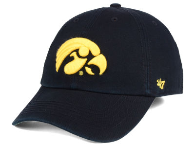 Iowa Hawkeyes '47 NCAA '47 FRANCHISE Cap