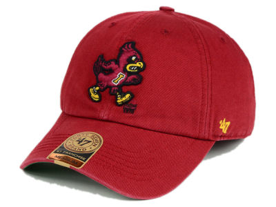 Iowa State Cyclones '47 NCAA Vault '47 FRANCHISE Cap