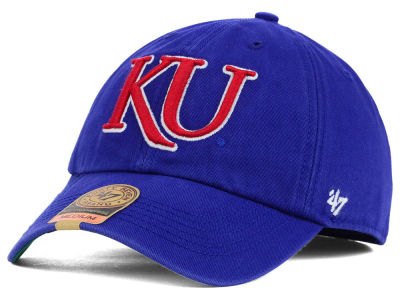 Kansas Jayhawks '47 NCAA '47 FRANCHISE Cap