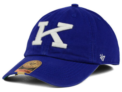 Kentucky Wildcats '47 NCAA Vault '47 FRANCHISE Cap