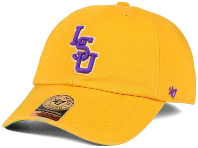 LSU Tigers '47 NCAA '47 FRANCHISE Cap