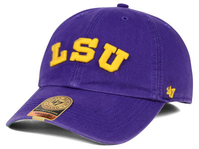 LSU Tigers '47 NCAA Vault '47 FRANCHISE Cap
