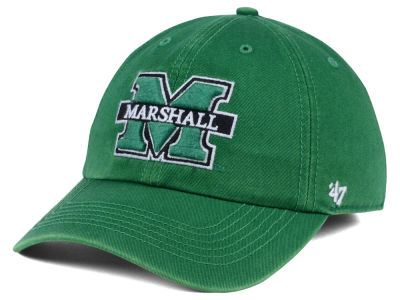 Marshall Thundering Herd '47 NCAA '47 FRANCHISE Cap
