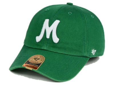 Marshall Thundering Herd '47 NCAA Vault '47 FRANCHISE Cap