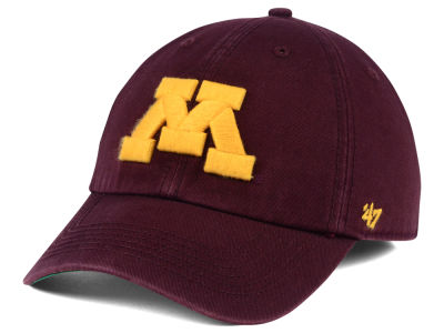 Minnesota Golden Gophers '47 NCAA '47 FRANCHISE Cap
