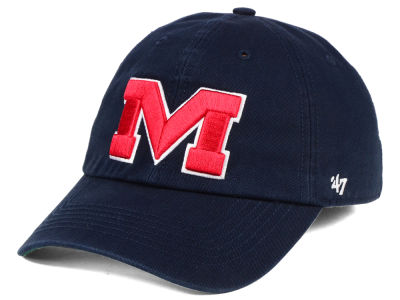 Ole Miss Rebels '47 NCAA '47 FRANCHISE Cap