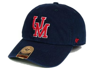 Ole Miss Rebels '47 NCAA Vault '47 FRANCHISE Cap