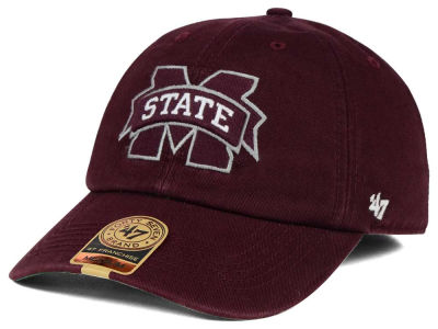 Mississippi State Bulldogs '47 NCAA '47 FRANCHISE Cap