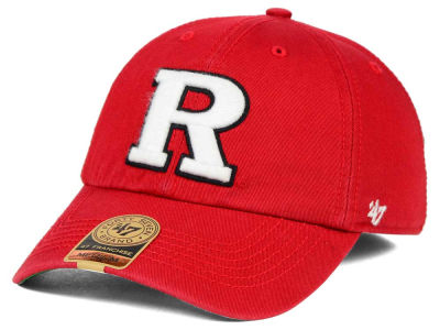 Rutgers Scarlet Knights '47 NCAA '47 FRANCHISE Cap
