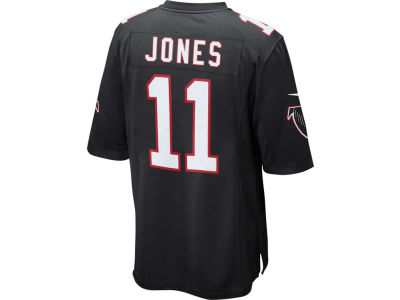 Atlanta Falcons Julio Jones Nike NFL Men's Game Jersey