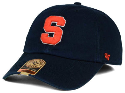Syracuse Orange '47 NCAA '47 FRANCHISE Cap
