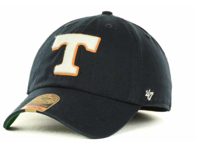 Tennessee Volunteers '47 NCAA Navy '47 FRANCHISE Cap