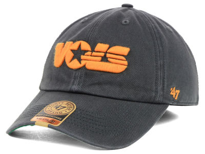 Tennessee Volunteers '47 NCAA Vault '47 FRANCHISE Cap