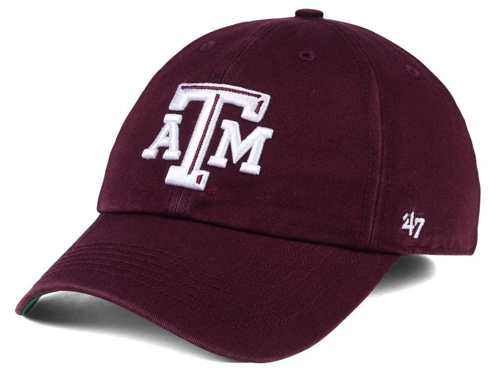 bd5d5febe9d Texas A M Aggies  47 NCAA  47 FRANCHISE Cap