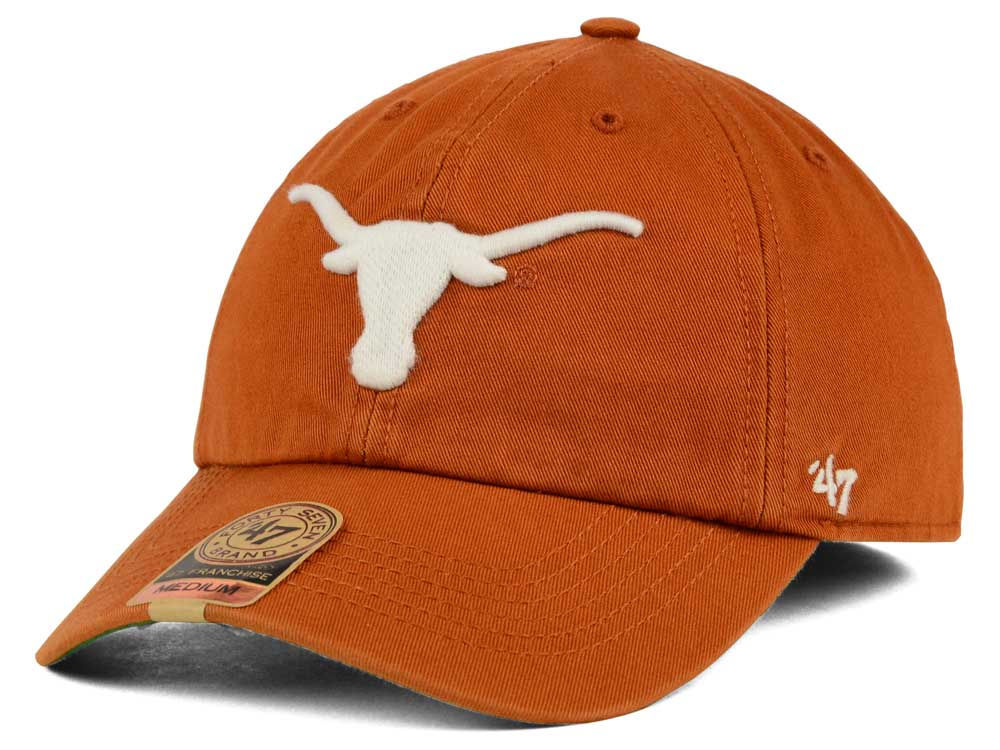 Texas Longhorns  47 NCAA  47 FRANCHISE Cap  39a1e8aa2fb