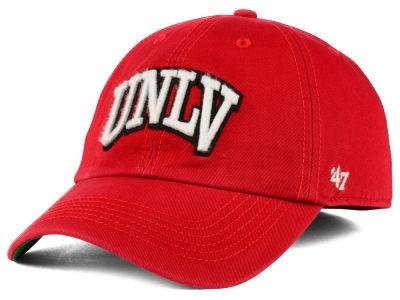 UNLV Runnin Rebels '47 NCAA '47 FRANCHISE Cap